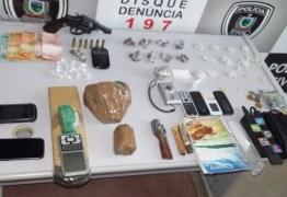 Operação 'Asa Livre' prende 15 suspeitos por crimes e disputa entre facções