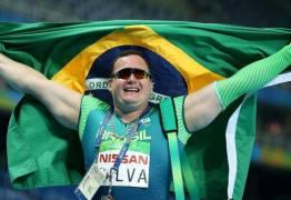 Brasileiro leva ouro no mundial de Atletismo Paralímpico