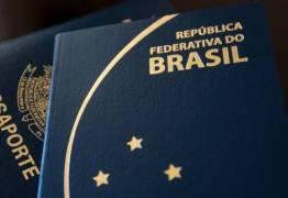 Emissão de passaportes será normalizada em cinco semanas