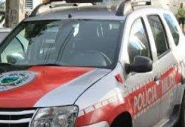 Suspeito é morto e outros sete são presos após perseguição policial para recapturar fugitivo do PB1