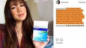 post dani suzuki 300x168 - Dado Dolabella detona Dani Suzuki no instagram e polemiza; entenda o caso