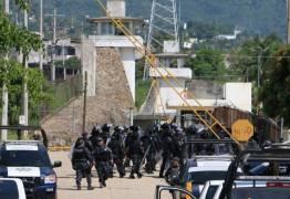 Briga em presídio termina com 28 detentos mortos