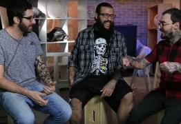 Rafinha Bastos, PC Siqueira e Cauê Moura criam canal juntos no YouTube