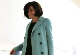 Sem perfil 'midiático', Raquel Dodge é sabatinada hoje no Senado