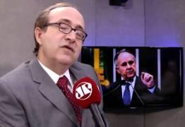 'Reinaldo Azevedo e Cristovam Buarque: a covardia intelectual tem seu preço e não é barato' – Por Carlos Fernandes