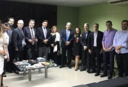 SUDENE anuncia apoio a Arranjo Produtivo Local de Tecnologia e Cultura na Paraíba