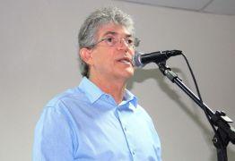 Ricardo entrega obras de reforma de mais duas escolas em comemoração ao aniversário de João Pessoa