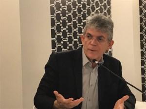 ricardo coutinho governador 300x225 - Comemoração ao aniversário da cidade: Ricardo anuncia inaugurações de obras em JP