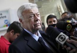 AMISTOSO BRASIL x ARGENTINA: Ricardo Teixeira é investigado por corrupção em gestão na CBF
