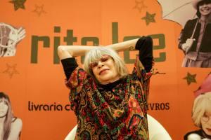 rita lee 300x200 - Rita Lee assina com a Globo Livros para lançar seu novo livro, 'Dropz'