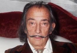 Salvador Dalí: exumação revela bigode intacto do pintor surrealista