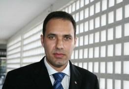 PEDIDO AO JUIZ: Defesa de Berg Lima pede revogação da prisão preventiva do prefeito através de agravo