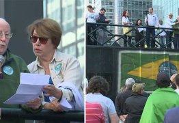 Manifestação: os primeiros aliados de Temer 'não querem mais embalar' o presidente
