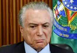 BBC: Temer já distribuiu R$ 10 milhões aos deputados-chave para se livrar de acusação de corrupção
