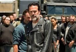 Divulgado trailer da oitava temporada da série 'The Walking Dead'