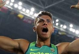 Em má fase, Thiago Braz está fora do Mundial de atletismo
