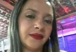Inconformado com separação, homem mata ex-esposa a tiros no Sertão da Paraíba