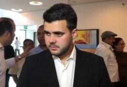 Wilson Filho parabeniza São José de Piranhas por conquista de adutora