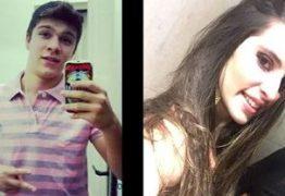 NÃO FOI ACIDENTE:  Yuri Ramos matou Luanna diz laudo da polícia