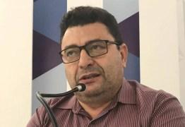 """VEJA VÍDEOS: """"O momento pede João Azevedo governador, técnico, sério, capaz e sem vícios"""" diz Moura Ramos"""