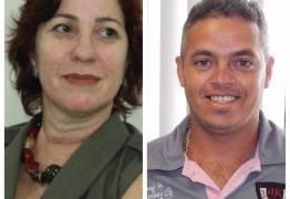 Prefeita Márcia Lucena processa vereador Malba por calúnia e difamação