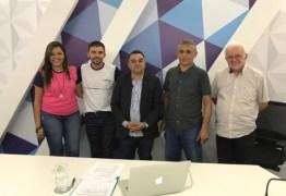 Agentes solidários se reúnem para debate sobre ações sociais em João Pessoa