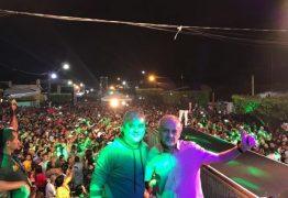 Prefeitura de Alhandra comemora sucesso da maior e melhor Festa da Padroeira de todos os tempos