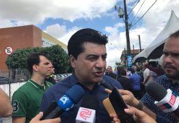 VEJA VÍDEO: Manoel Júnior acusa vereador do PSB de organizar vaia contra Cássio em Cuité
