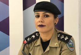 Capitã da PM explica Guarda Militar Temporária: 'Cerca de 800 militares estariam de volta às ruas'