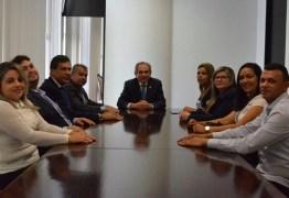 Lira recebe mais prefeitos em Brasília e discute encaminhamento de novos pleitos