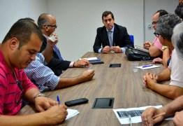 Gervásio anuncia criação de Frente Parlamentar em defesa do Movimento Liberta Rio Tinto