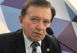 João Henrique sobre carreira legislativa de RC: 'Não votaria nele, ele promoveu um massacre na minha terra'