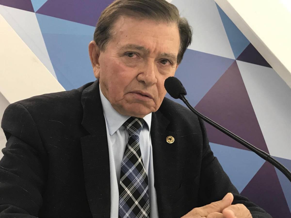 21248030 1554793554576805 1818184447 o - João Henrique sobre carreira legislativa de RC: 'Não votaria nele, ele promoveu um massacre na minha terra'