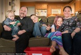 Pastor evangélico acolhe filha trans de 10 anos: 'Ela está sendo quem Deus criou para ser'