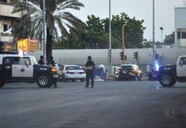 VEJA VÍDEO: Homem é preso após dançar na Arábia Saudita