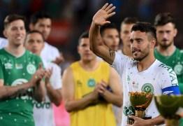 Chapeconse perde partida no Japão marcada pelo baixo nível do futebol