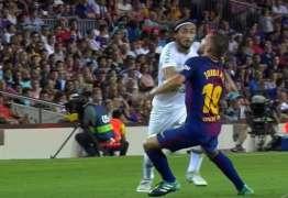 Jogador da Chape brilha durante goleada aplicada pelo Barcelona