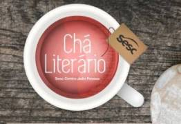 Chá Literário traz versos de Sander Lee para biblioteca do Sesc