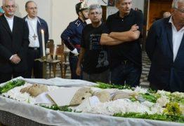 Ricardo decreta luto oficial de 3 dias pela morte de Dom José