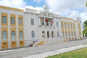 Fachada do TJ     85 300x201 - Tribunal de Justiça poderá fechar 24 comarcas na Paraíba