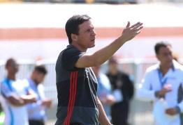 Zé Ricardo apresenta maus resultados e é demitido do Flamengo