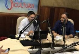 Cartaxo afirma que projeto de Ricardo Coutinho está cansado e chegou a hora de mudar