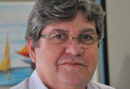 TRE proibe João Azevedo de participar de reuniões do Orçamento Democrático e pré-candidato vê censura