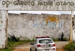 Polícia Civil cumpre 10 mandados de prisão no Lar do Garoto