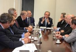 Lira promove reunião para ouvir mais sugestões e aprimorar Medida Provisória que vai beneficiar Estados e Municípios
