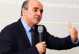 Luciano Maia confirma que já está integrado à nova equipe da Procuradoria