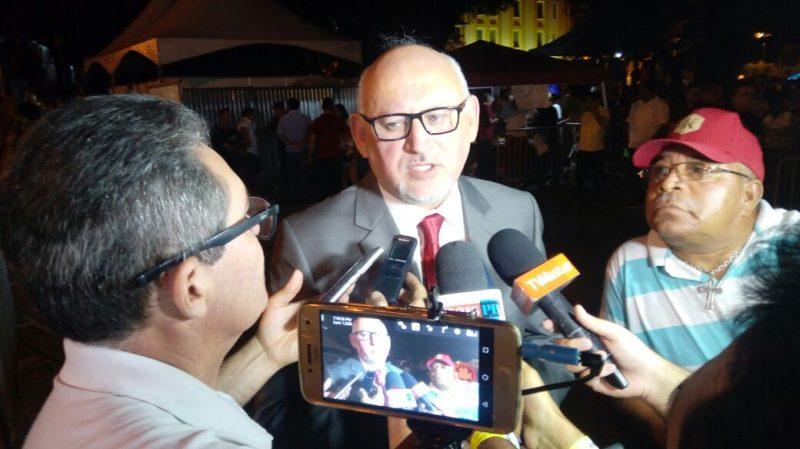 Marcos Henriques 800x449 - ÁUDIOS VAZADOS: 'São denúncias sérias que precisam ser apuradas', dispara Marcos Henriques
