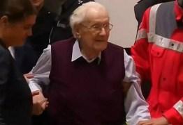 Ex-contador de Auschwitz é considerado apto a cumprir condenação