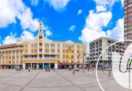 ALPB inaugura CA na quarta e historiador destaca importância arquitetônica do local
