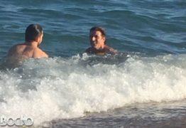 VEJA: Fotos de suposto relacionamento entre Reynaldo Gianecchini e outro rapaz circulam na internet